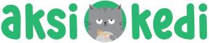 Aksi Kedi Logo