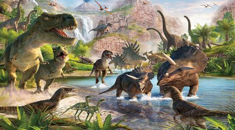 Dinozorlar Ne Tür Sesler Çıkarıyorlardı?