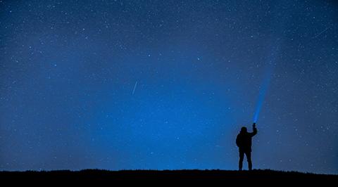 İnsanlar Yıldızları İncelemeye Ne Zaman Başladı?